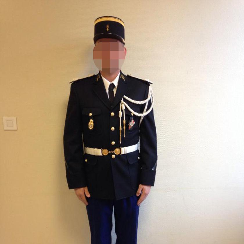 rencontre gendarme militaire